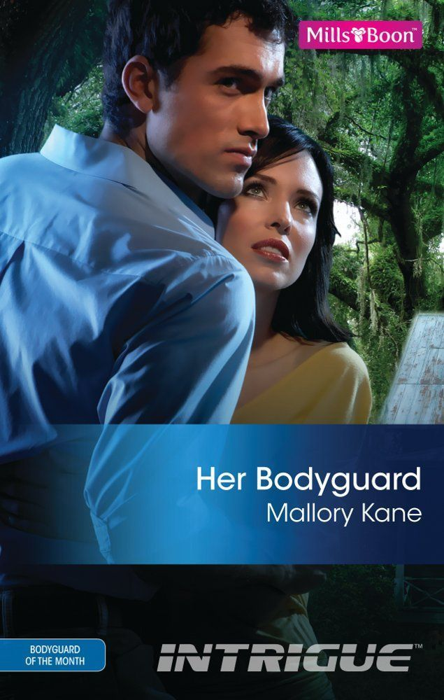 Mills & Boon : Her Bodyguard (Bodyguard of the Month Book 5) - Kindle edition by Mallory Kane. Contemporary Romance Kindle eBooks @ Amazon.com.