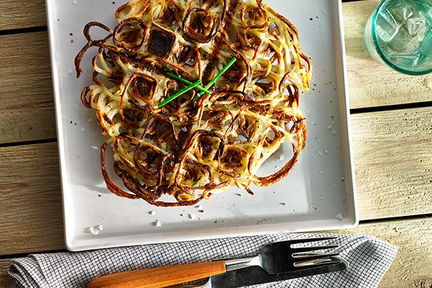 133 Best Images About Spiralizer Recipes On Pinterest