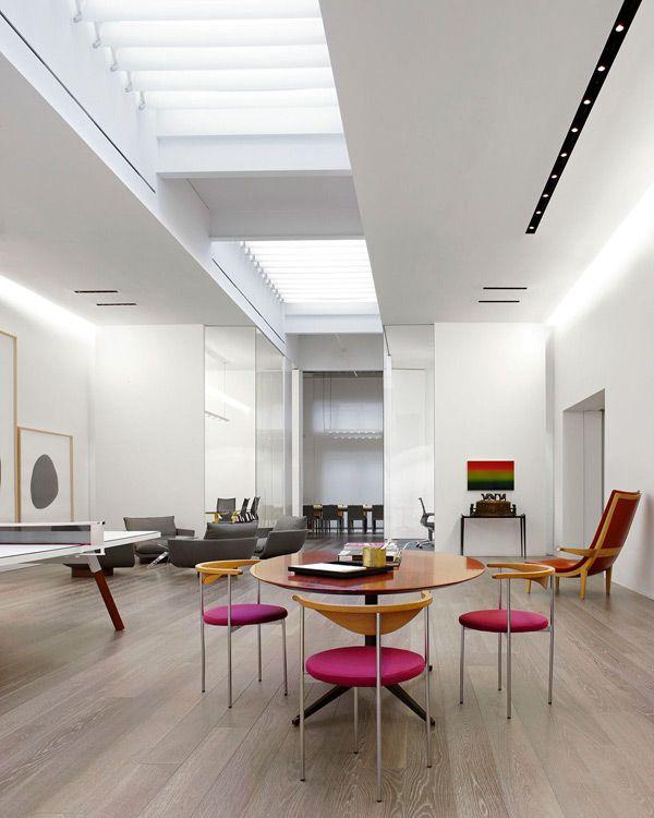 Yabu Ushelbergmodern Designretail Interiors