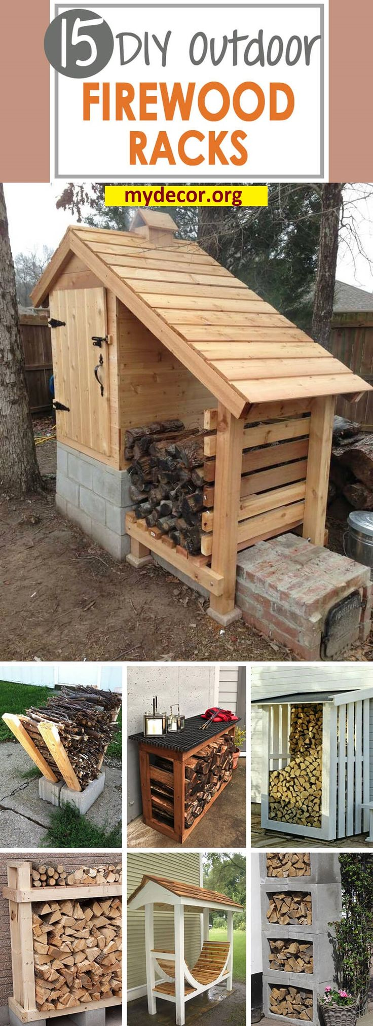 In my home, we use a lot of firewood. During the cold winter months, we have a wood stove that we burn to keep our home nice and cozy. We also have a fireplace in our basement that we burn during the holidays when we have guests over. Both of these devices take a lot of wood to operate all...