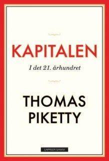 Kapitalen i det 21. århundre (Innbundet) fra Tanum. Om denne nettbutikken: http://nettbutikknytt.no/tanum-no/