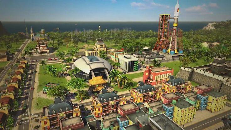 Tropico 5 Review | Gamesnack.be