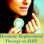 Is HRT worth the risks?