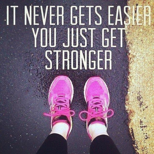 25 Kick-Ass Fitness Quotes   StyleCaster