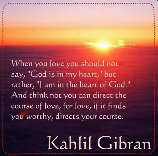 Quotes About Love: 25+ Best Ideas About Kahlil Gibran On Pinterest