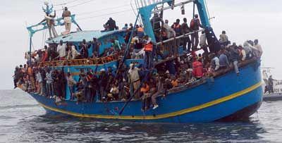 Migrants, France 2 cite des chiffres et certains faits! #migrants #france