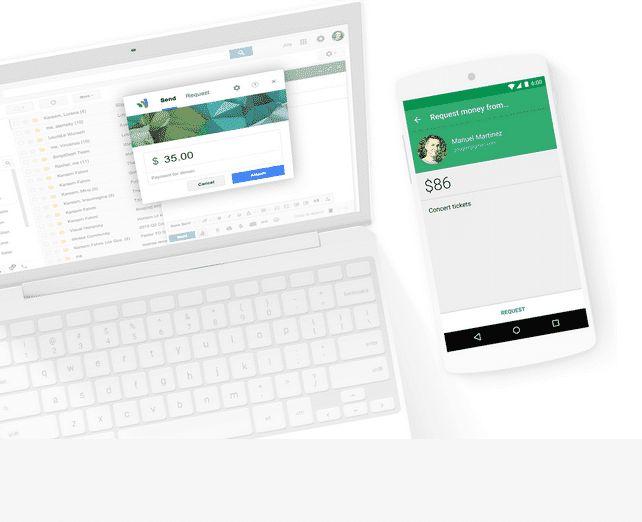 Google Wallet - http://www.predictiveanalyticstoday.com/google-wallet/