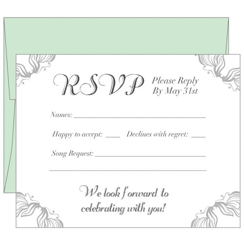 Regency Wedding Invitations: 10 Best Images About Anniversary/Wedding On Pinterest