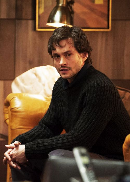 Will Graham! I am ready to see your lovely face again! When will season 2 start!?