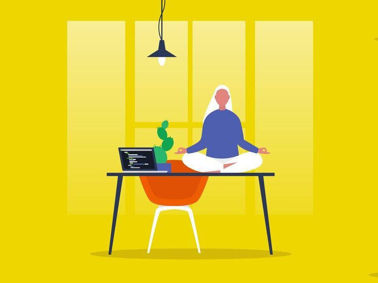 How young workers are leading the way out of the office