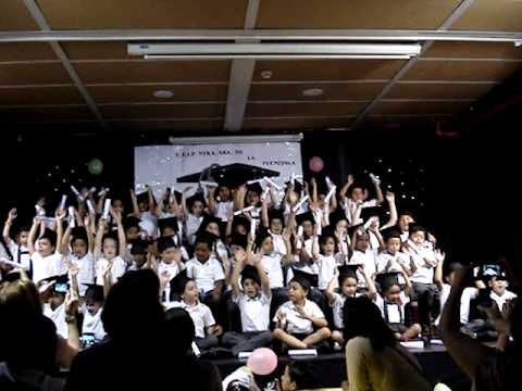 Cancion graduacion soy mayor  https://www.youtube.com/watch?v=xkNKsxwtvso