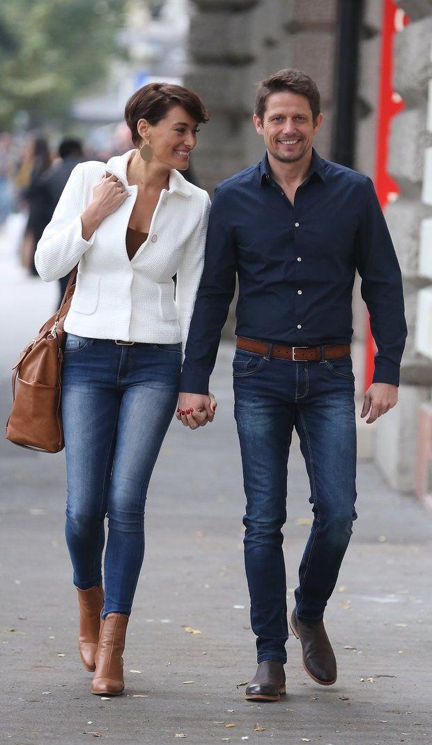 Öt eljegyzés után végre férjhez ment Görög Zita - Blikk.hu