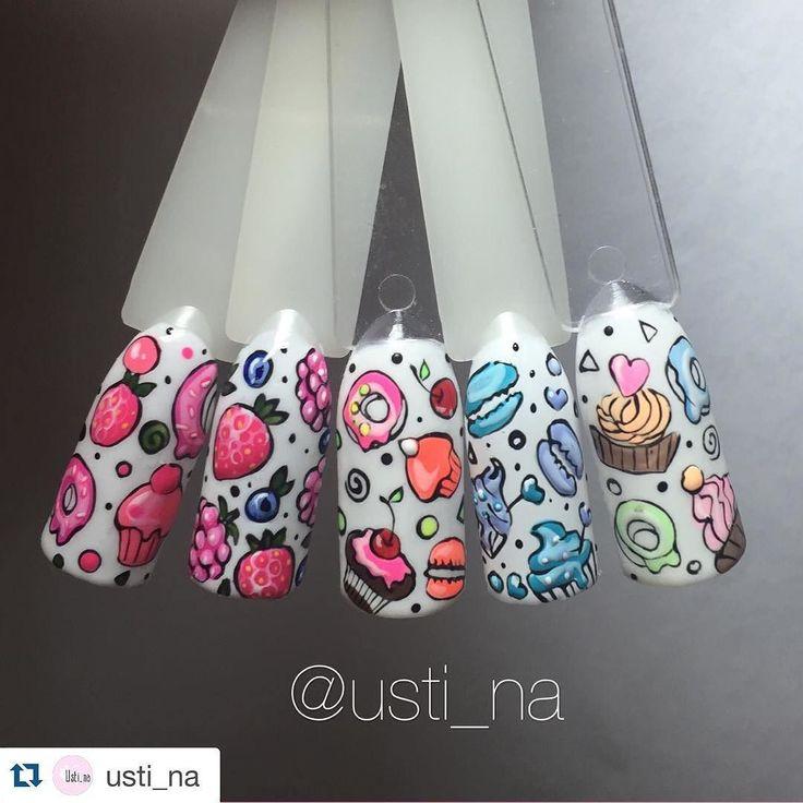 @usti_na  Один из этих дизайнов можете посмотреть на YouTube (Nadia Ustinova) by nails_page__