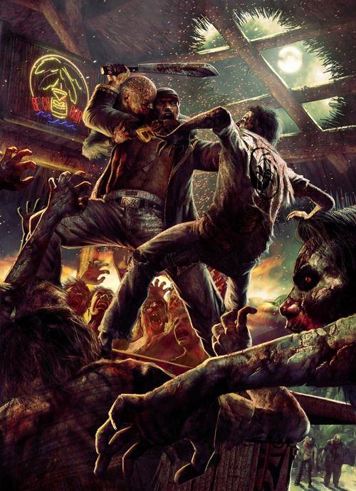 Zombie Art y más de un desvarío - Taringa!