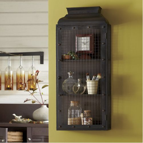 Bathroom medicine cabinet and accessories luxurious for Decoration armoire salon