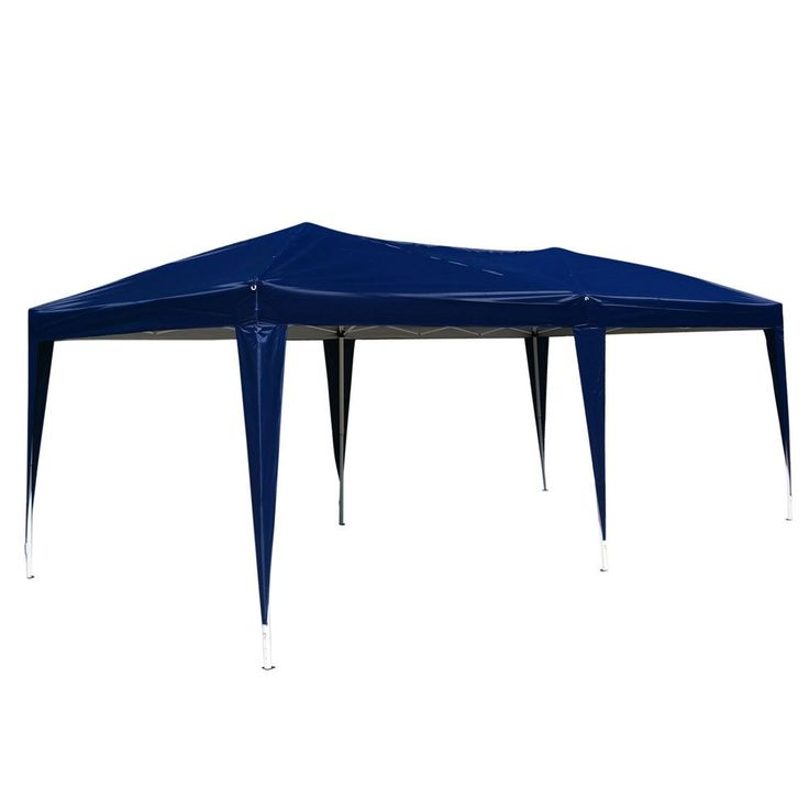 25 best ideas about gazebo canopy on pinterest outdoor deck decorating outdoor deck lighting - Tent tuin pergola ...