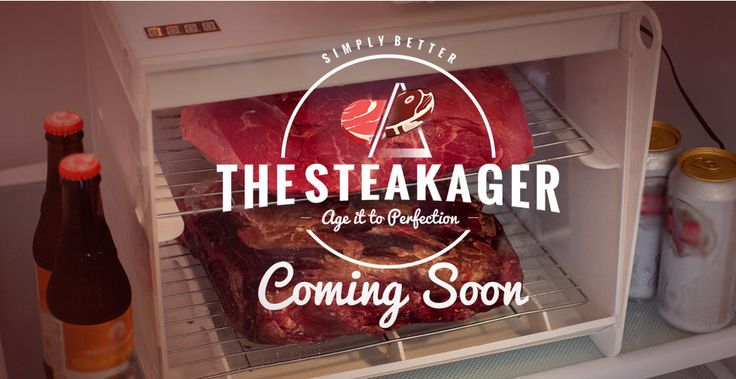 thesteakager