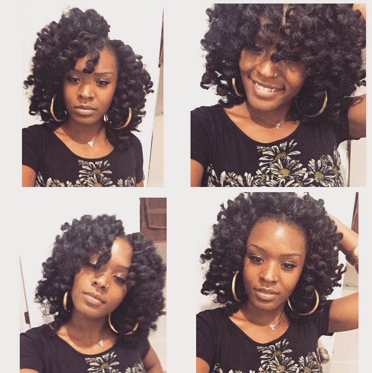 9 best natural styles protective styles natural hair weave crotchet braids with perm rods natural hair weavesstyling pmusecretfo Image collections