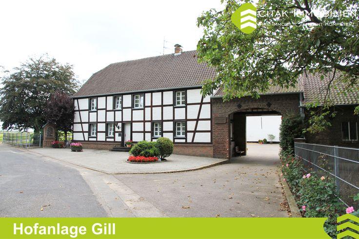 Köln-Roggendorf-Hofanlage-Gill