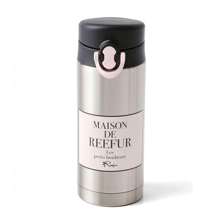 Maison De Reefur Vacuum Thermo Travel Mug