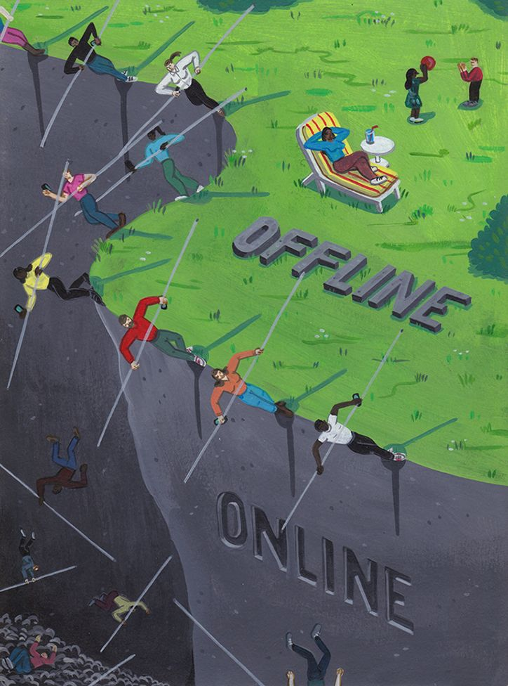 Brecht Vandenbroucke tackles society's issues with imagination and humour.