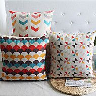 Set of 3 Modern  Regular Geometric In Mixed Color... – AUD $ 60.05