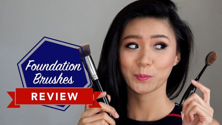 My short review video on two foundation brushes. The first one is Masami Shouko Professional 08 versus the later one is Oval brush by Tamia. #beauty #makeup #tutorial #tips Follow: http://instagram.com/rlinachang