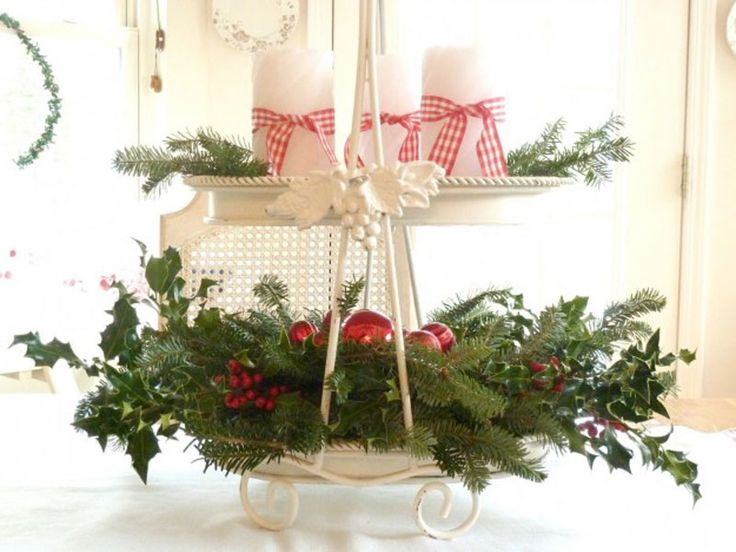 21 Best Christmas Kitchen Images On Pinterest Christmas Kitchen Christmas Ideas And Holiday