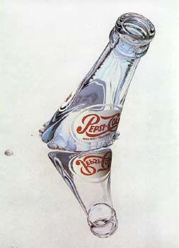 Pepsi.1974 Michael English
