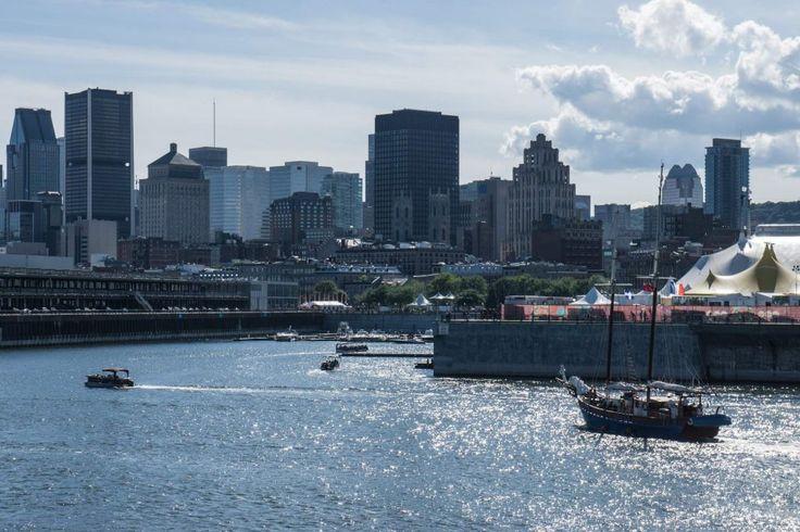 Résultats de recherche d'images pour «fleuve st laurent montreal»