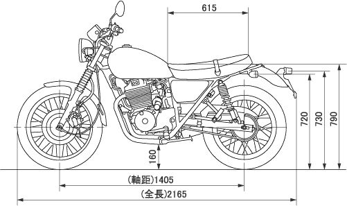 1000  images about cb400ss on pinterest