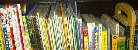 How to Make Your Child a Reader ‹ Suburban Turmoil