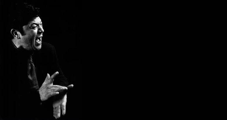 El cante flamenco de Tomás de Perrate vuelve a Madrid con Infundio, te contamos todo en aireflamenco.com