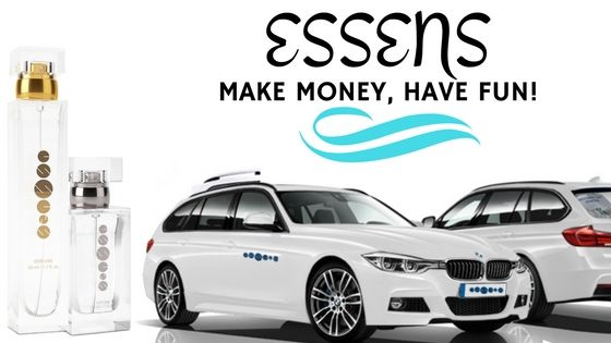 Make money with Essens worldwide