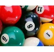 Free Billiard Balls Close Up Wallpaper Billiards To Download