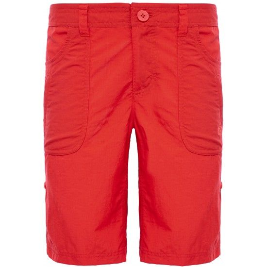 THE NORTH FACE Horizon Sunnyside női short