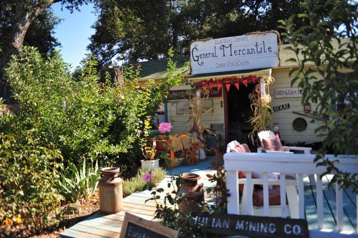 22 Most Charming Small Towns In California