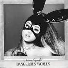 Ariana Grande Dangerous Woman Concert Tickets