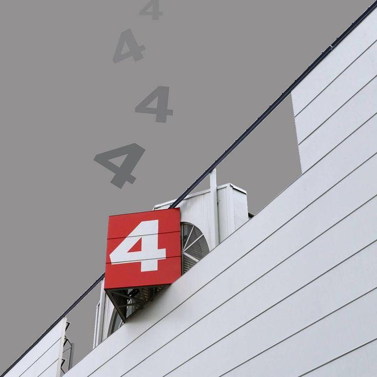 El quatre que somniava que volaba. The four who dreamed that flied. #rsa_graphics  #jj_creative #cat_arq ·