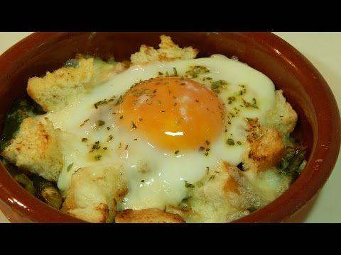 """А вы знаете как готовить знаменитые яйца """"Наполеон""""? Попробуйте этот рецепт — и он станет вашим любимым!"""