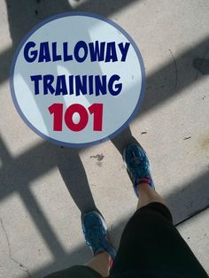 Ever wondered what Jeff Galloway's Run-Walk-Run Program is all about?   Galloway 101   Mommy Runs It