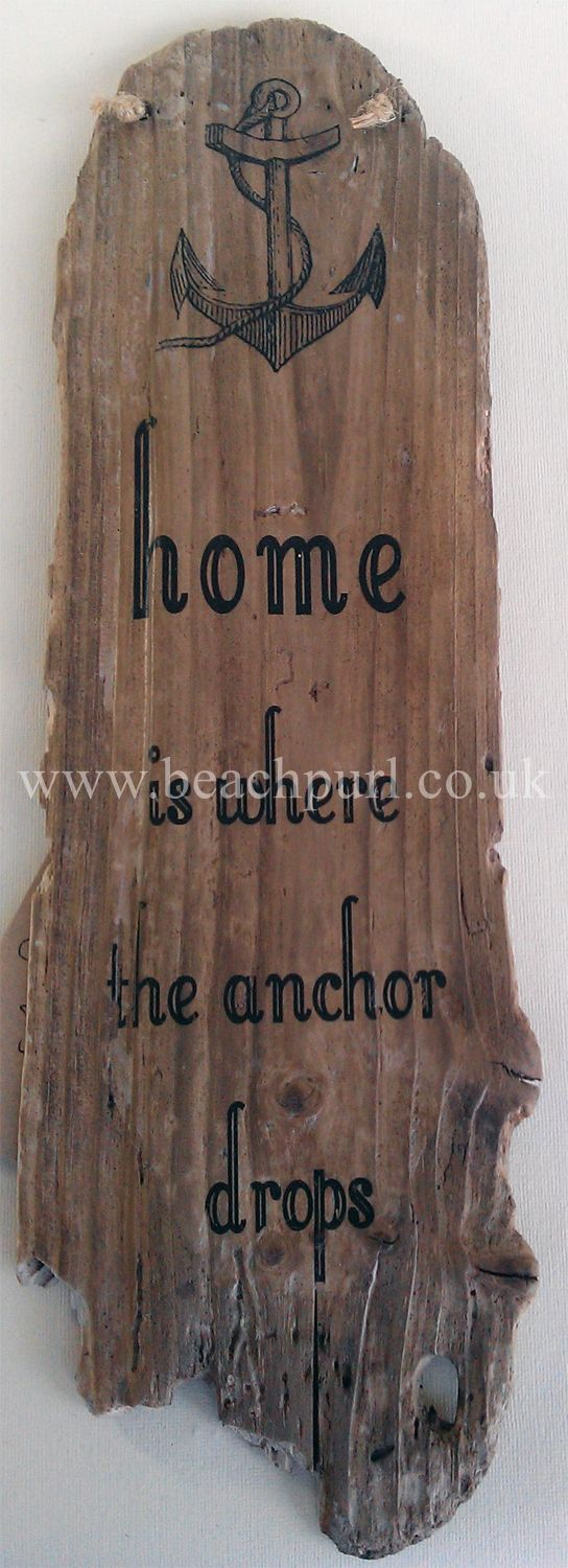 Nautical Home Decor Fabric 76 Best Images About Driftwood Signs Pallet Wall Word Art