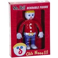 Mr Bill Figurine #retro #70s  http://www.retroplanet.com/PROD/26259
