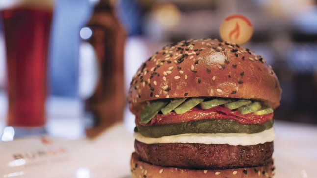 Gordon Ramsay BurGR - Eat - Thrillist Las Vegas