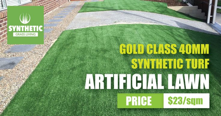 The Home of Luxury Artificial Grass in Melbourne No mowing & weeding. No fertilising & watering. 7 years Warranty on all artificial grass products. UV protected and extremely durable synthetic grass. #SyntheticGrass #ArtificialGrass #FakeGrass