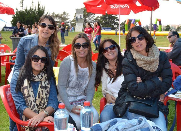 Paz Silva – Alejandra Illanes – Paola Masuero – Daniela Andrade – Constanza Correa -  See more at: http://www.decosta.cl/paginas-sociales/family-day/#sthash.sRKjinic.dpuf