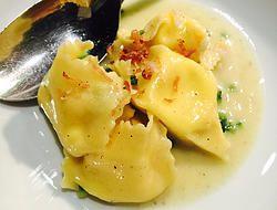 Gusto by Heinz Beck: o único restaurante de um Chef  com Três Estrelas Michelin em Portugal.