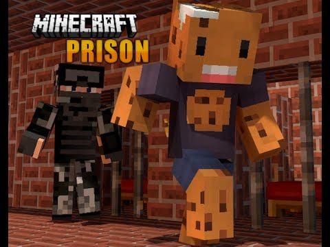 Minecraft - Prison | Rankup la greu + marim zona abonatiilor!  [S2.Ep.3]
