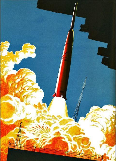 blue flame rocket 175 best designs rocket ships images on pinterest retro rocket
