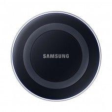 Incarcator Wireless Samsung Galaxy S6 Negru EP-PG920IBEGWW